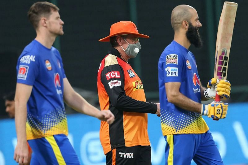 "IPL 2021: ""We need to send them home and we will find a way to do that"" – IPL chairman on overseas cricketers"