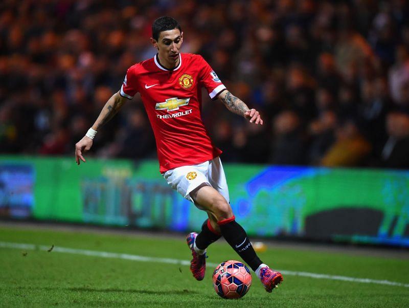 Preston North End v Manchester United - FA Cup Fifth Round