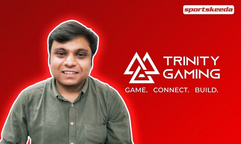 Abhishek Aggarwal, co-founder & CEO of Trinity Gaming