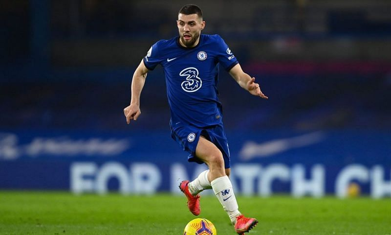 Mateo Kovacic is unlikely to play for Chelsea against Real Madrid.