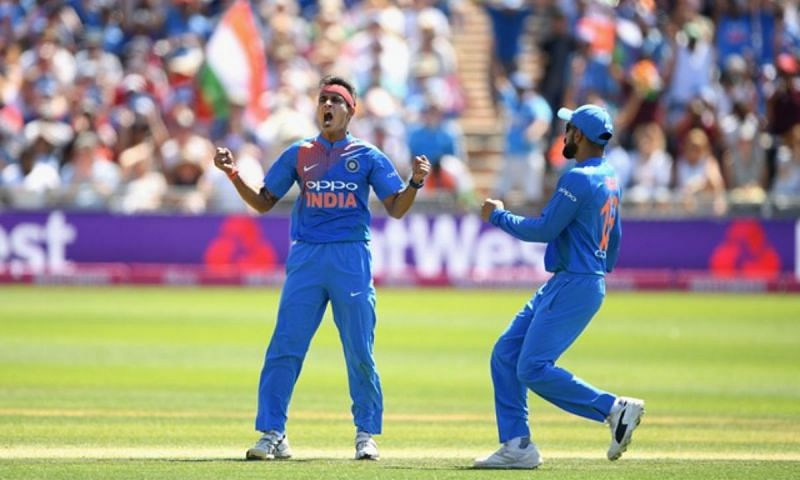 Can Siddharth Kaul make it to the T20 World Cup squad?