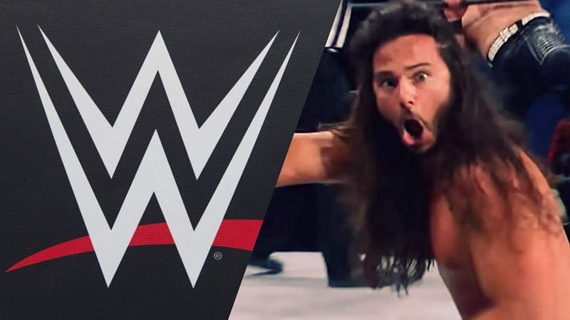 WWE/ The Young Bucks (Credit: WWE, AEW)