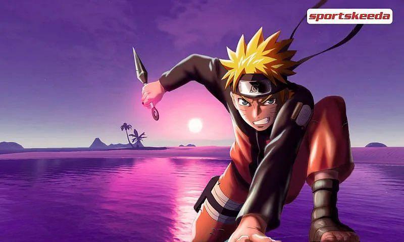 Fans speculate that the Naruto skin will be in Fortnite season 6. Image via Sportskeeda