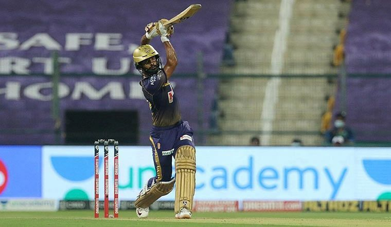 Rahul Tripathi stands a chance to earn a maiden India call-up for the upcoming Sri Lanka tour [Credits: IPL]