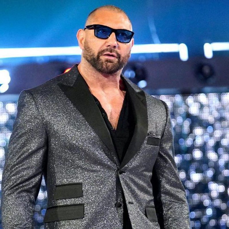Batista net worth