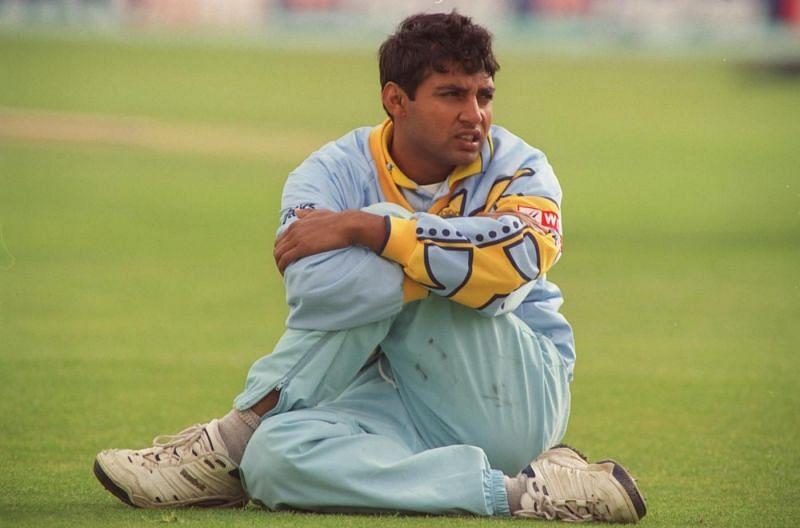 Former player Ajay Jadeja