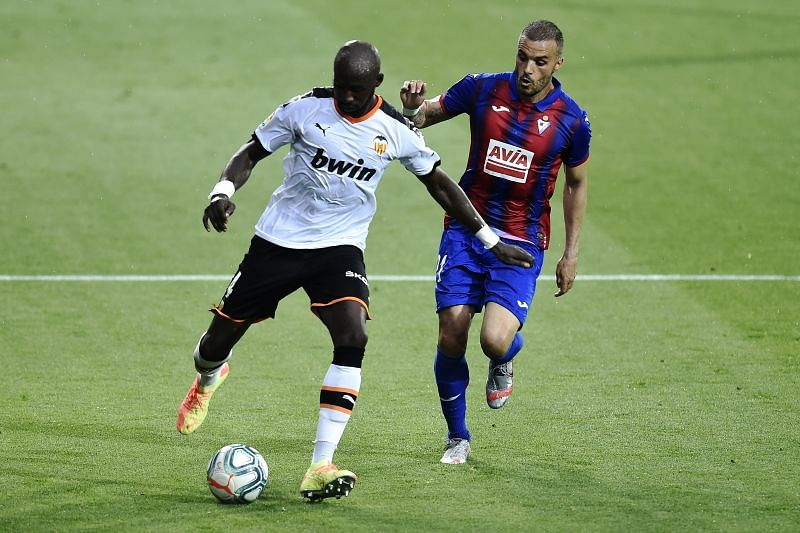 Valencia vs Eibar: Prediction, Lineups, Team News, Betting Tips & Match Previews