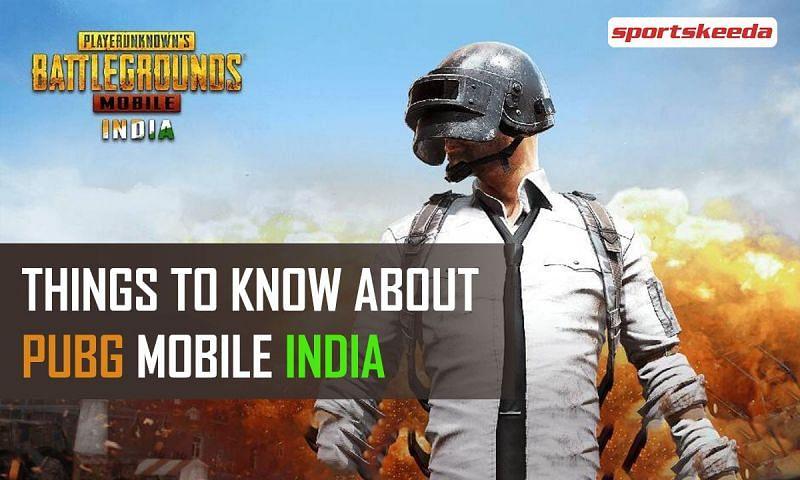 Things to know about PUBG Mobile India (Image via Sportskeeda)