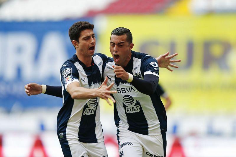 Monterrey will host Columbus Crew on Thursday