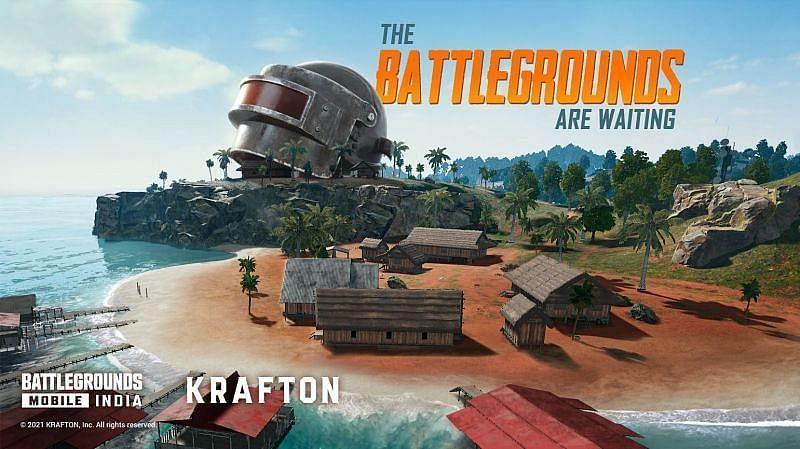 Battlegrounds Mobile India beta release recap (Image via Battlegrounds Mobile India)
