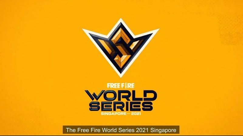 Free Fire World Series 2021 Singapore play-ins officially postponed