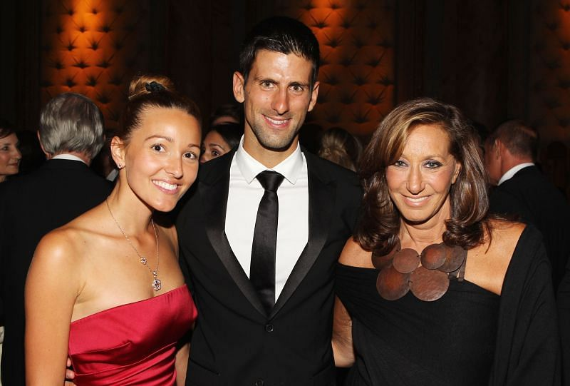 Journalist Praises Rafael Nadal By Giving A New Definition For His Name Novak Djokovic S Wife Says There Should Be A New Definition For His Name Too