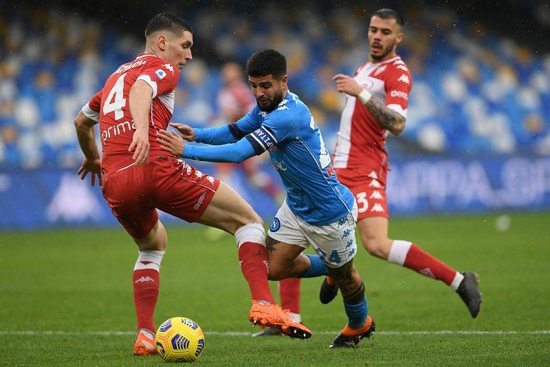 Fiorentina vs Napoli: Prediction, Lineups, Team News, Betting Tips & Match Previews