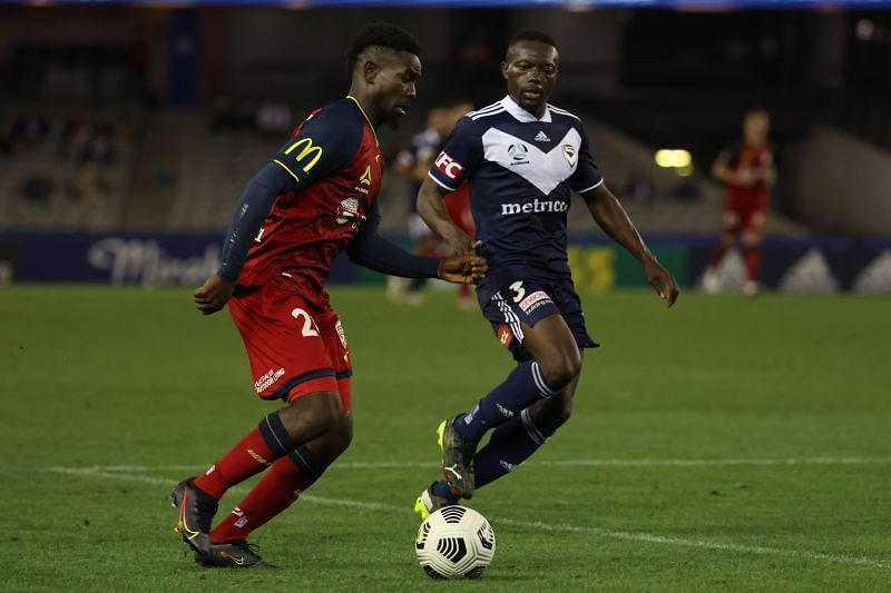 Melbourne Victory take on Adelaide United this weekend