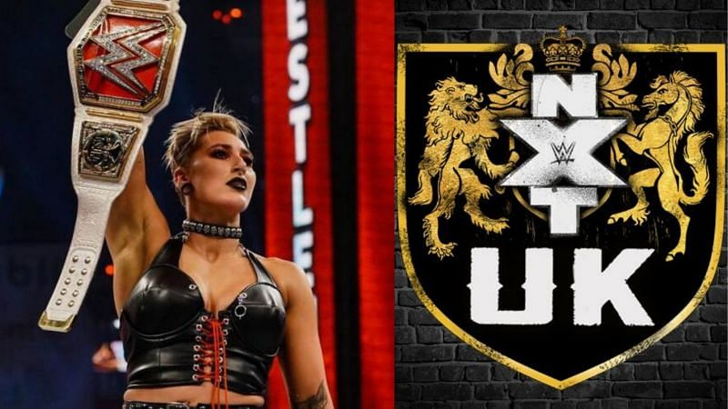 Rhea Ripley praises NXT UK and the UK style of wrestling