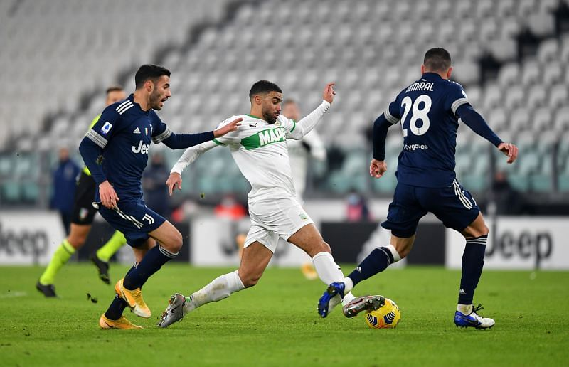 Sassuolo vs Juventus prediction, preview, team news and more | Serie A 2020-21