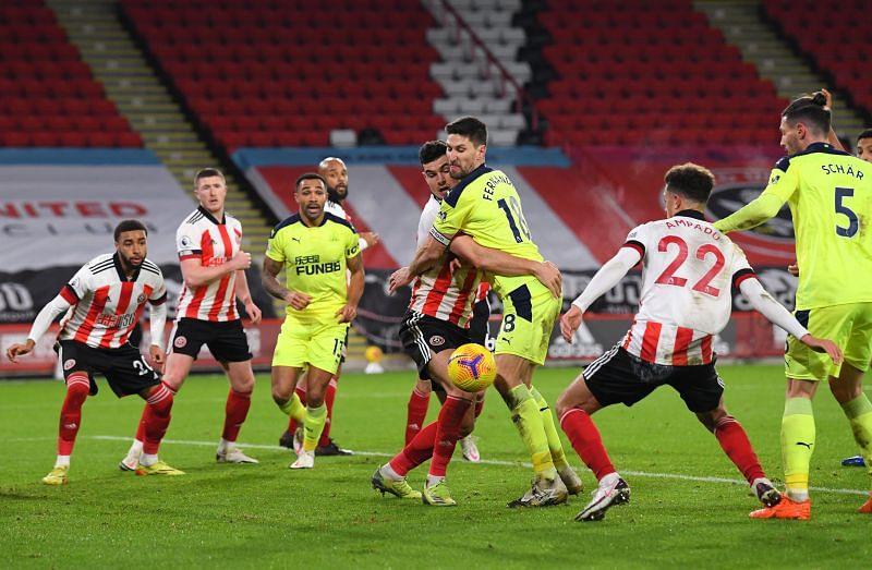 Newcastle vs Sheffield United: Prediction, Lineups, Team News, Betting Tips & Match Previews