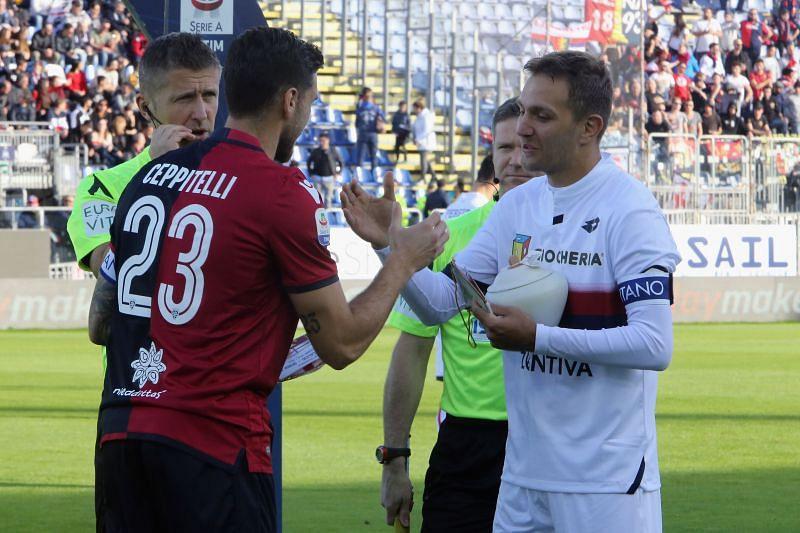 Cagliari vs Genoa: Prediction, Lineups, Team News, Betting Tips & Match Previews