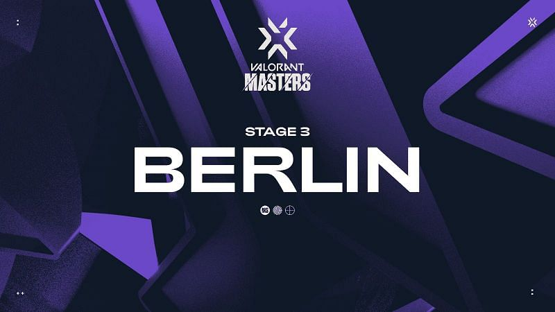 Valorant Champions Tour 2021 heads to Berlin for Stage 3 Masters (Image by Valorant Champions Tour)