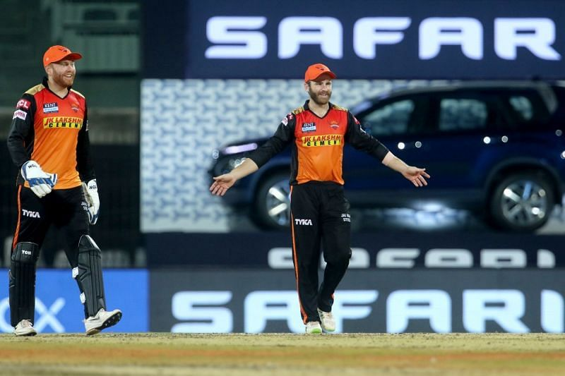 Kane Williamson, the new SRH captain