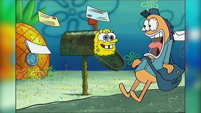 SpongeBob Squarepants surprise (Image Via KnowYourMemes)