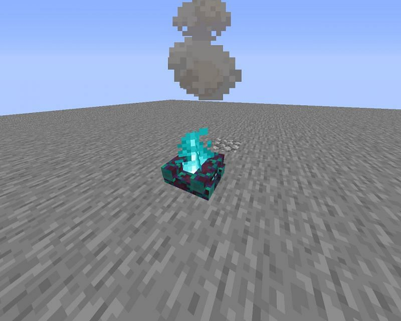 Soul campfire (Image via Reddit)
