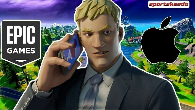 Epic Games vs Apple Trial completes 9 days, but Fortnite Mobile isn