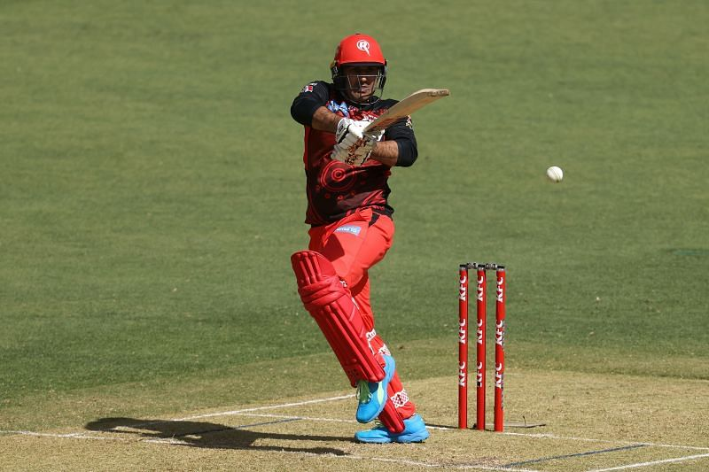 Mohammad Nabi is one of the most experienced all-rounders in T20 cricket