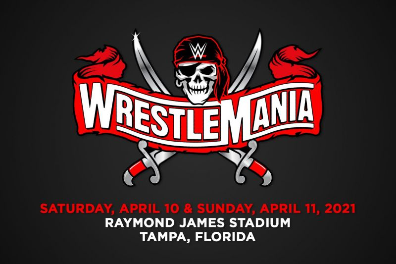Will we see a two-night WrestleMania next year?