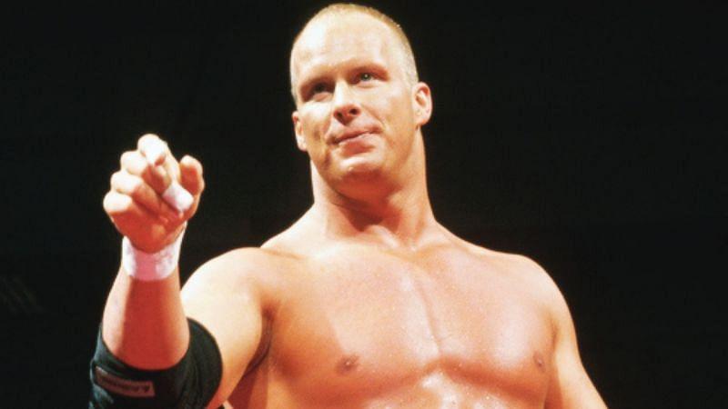 Steve Austin as The Ringmaster in WWE