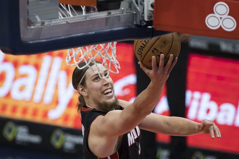 Miami Heat vs Washington Wizards