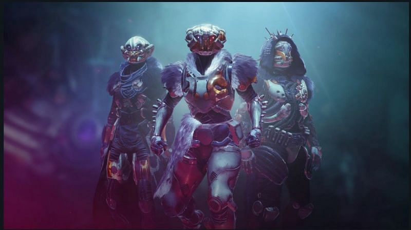 Destiny 2 Update 3.2.0 Patch Notes: Season of The Splicer, Vault of Glass and more