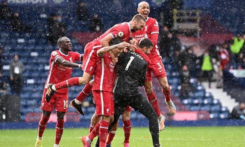 Burnley vs Liverpool: Prediction, Lineups, Team News, Betting Tips & Match Previews