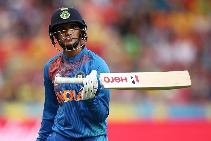 Smriti Mandhana is set to be part of the Hundred.