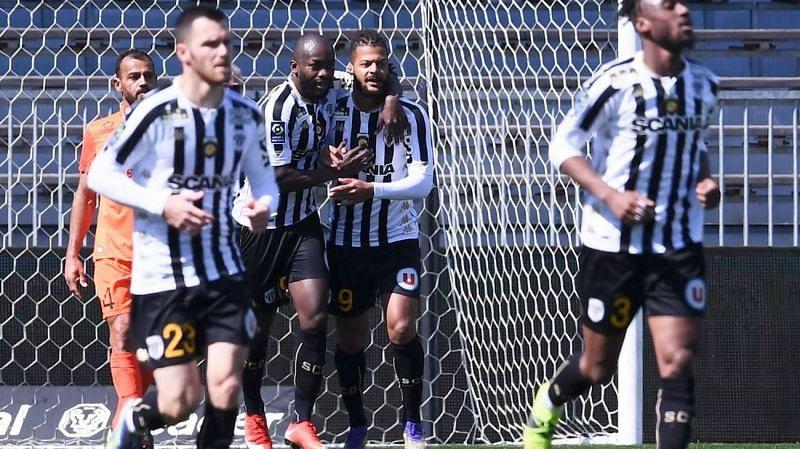 Angers vs Dijon: Prediction, Lineups, Team News, Betting Tips & Match Previews