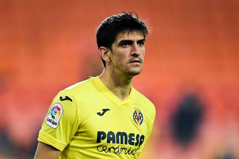 Valencia CF v Villarreal CF - La Liga Santander