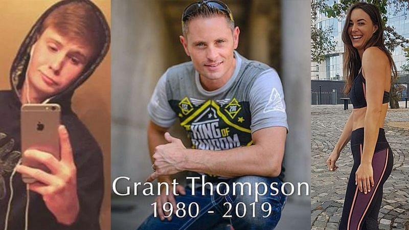 Still of Youtuber Timothy Wilks, Grant Thompson & /Images via Twitter
