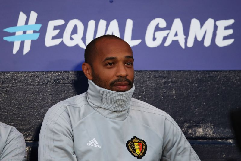 Arsenal News: Thierry Henry reveals Spotify owner's plans for the takeover
