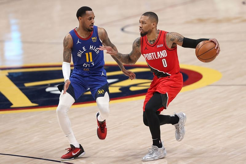Portland Trail Blazers vs Denver Nuggets Prediction and Match Preview - May  24th, 2021 | Game 2, 2021 NBA Playoffs