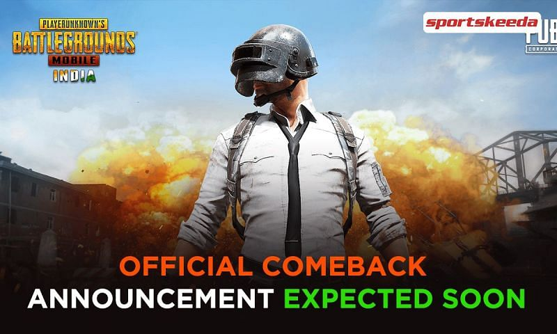 Official comeback announcement expected soon (Image via Sportskeeda)