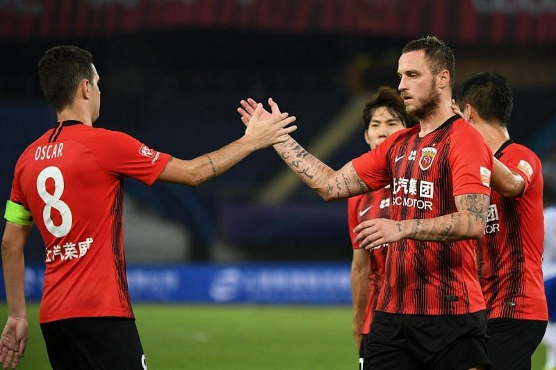 Shanghai Port FC host Changchun Yatai in their upcoming Chinese Super League fixture on Tuesday