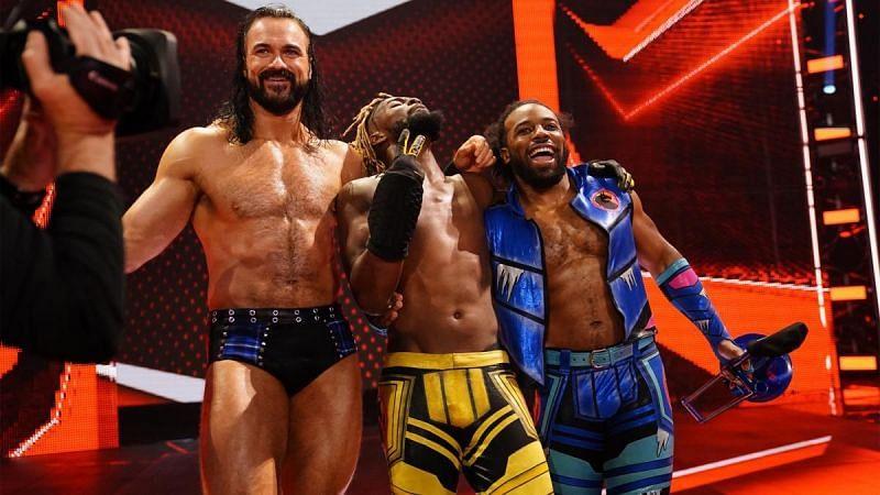 Kofi Kingston To Receive A WWE Championship Opportunity? 2