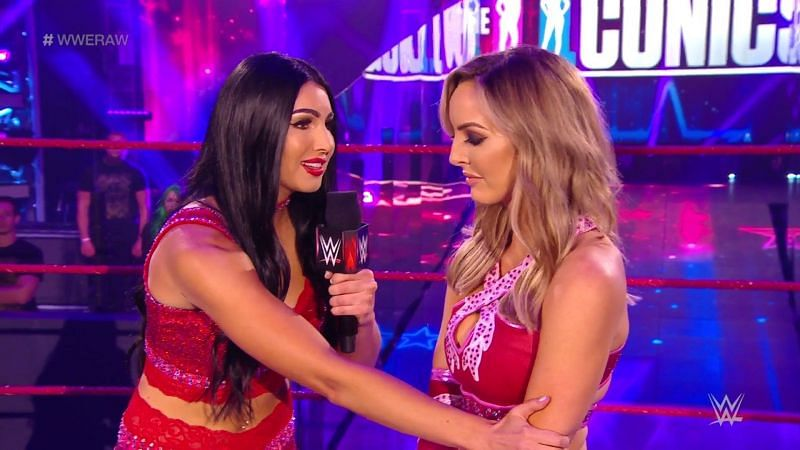 Will the IIconics sign with AEW?