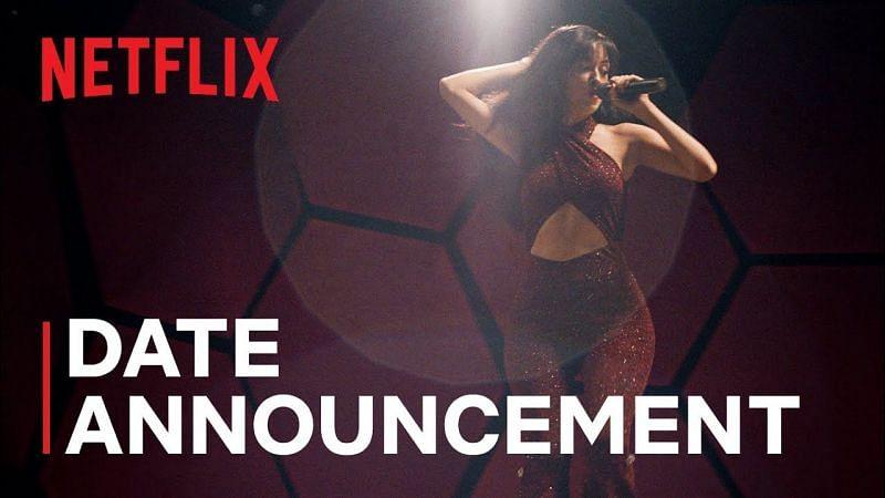 Still from Selena: The Series Part 2/Image via Netflix Youtube