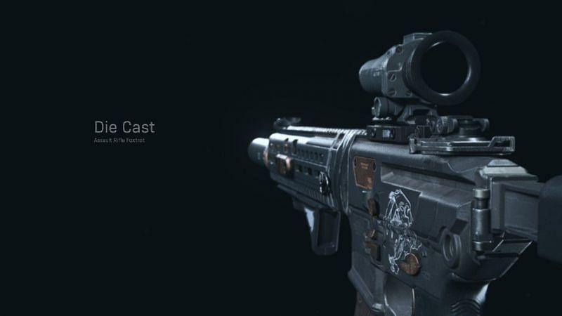 The best M13 loadout in Call of Duty: Warzone Season 3