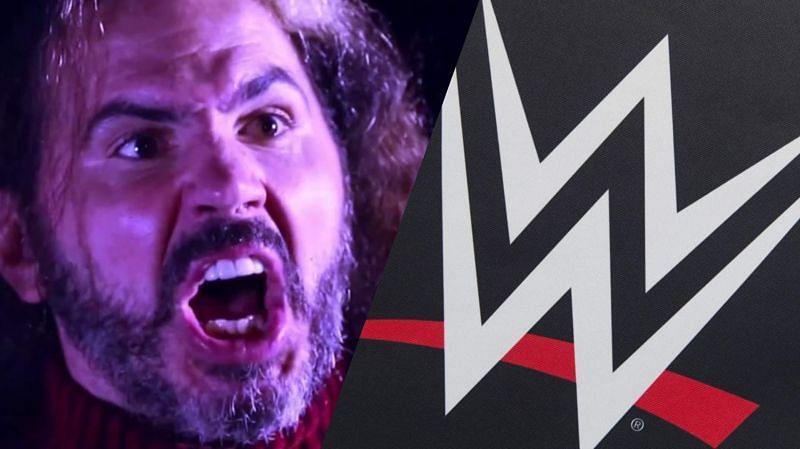 Matt Hardy (Credit: Impact Wrestling)