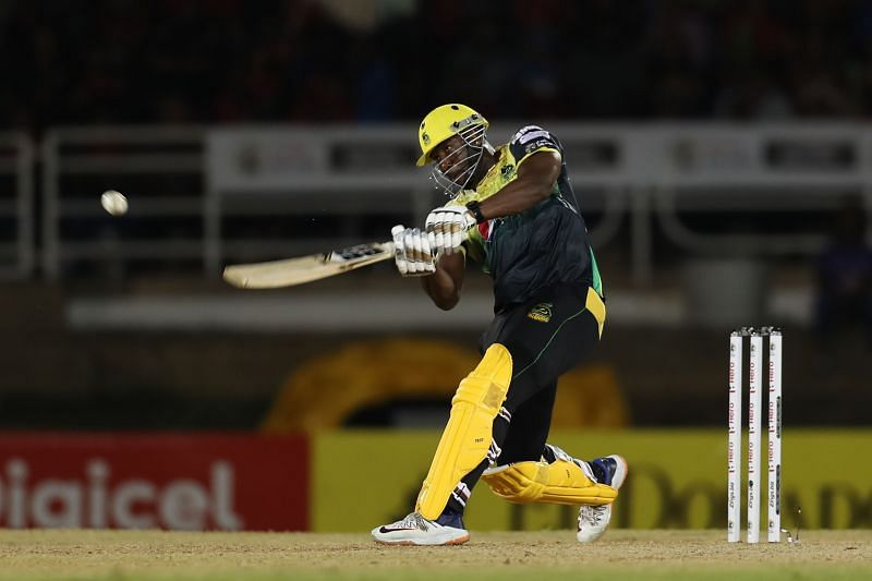 Andre Russell should be elevated up the batting order for KKR.