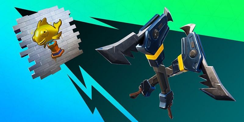 Epic Games is giving away these two rewards for free