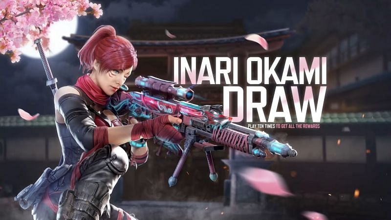 COD Mobile saw the inception of the new lucky draw this week (Image via Activision)