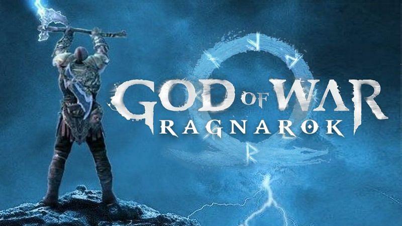 God of War: Ragnarok fan cover art (Image from whatculture.com)